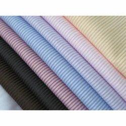 Terry Cotton Shirting Fabrics