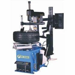 JM T 624 R Tyre Changers