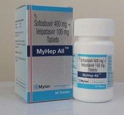 Myhep All Tablet