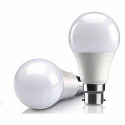 Acrylic Round Syska LED Bulb