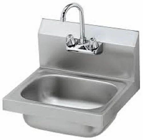 Kitchen Sink - Restaurant Kitchen Sink Manufacturer from Rewa