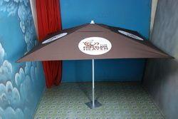 Outdoor Standing Umbrella