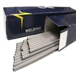 Welding Rods, Electrodes & Wires