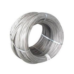 ASTM A580 GR 347 Wire