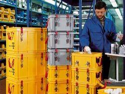 Hazardous Freight Carriers Services