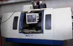 VMC EUMA(MCV-1260)