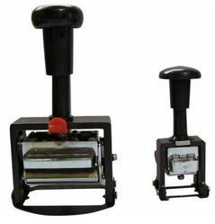 Manual Hand Stamping Coder