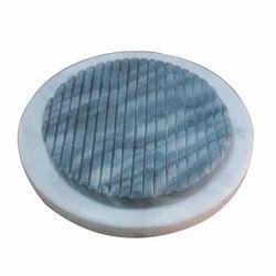 KW-398 Marble Trivet