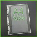 L Folder - Size Legal or F/S
