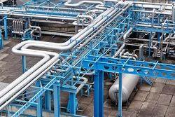 Process Plant Design Services