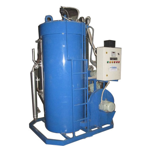 Steam Boilers - Gas Fired Steam Boiler Manufacturer from Ahmedabad