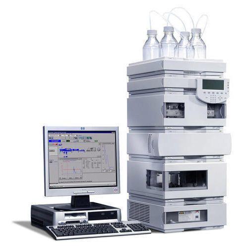 Refurbished Agilent HPLC System Manufacturer