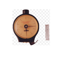 Shore A Rubber Hardness Tester