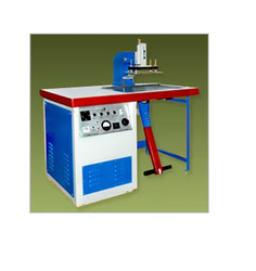 H. F. PVC Bunting flags Welding Machine