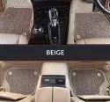 Modesto Luxurious 7D Car Mats For BMW 520D