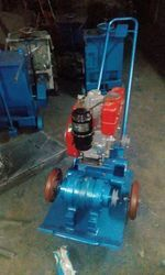 Earth  Compactor 4 to 5 Ton