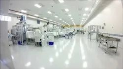 Medical Clean Room