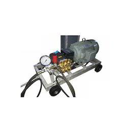 Hydro Jetting Pump