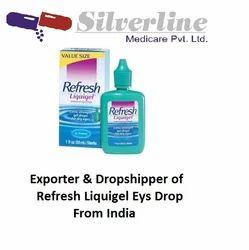Refresh Liquigel Eys Drop