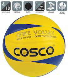 Cosco Spike Volley Balls