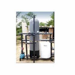 2000 Lph Domestic Water Softener