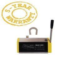Tecnomagnete - MaxX 1500 Magnetic Lifter