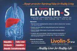 Silymarin 35 mg Niacinamide 20 mg D-Panthenol 5 mg Multivitamins