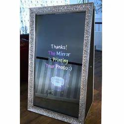 47 Inch Digital Magic Mirror