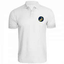 Corporate Collar T-Shirts (Matte)