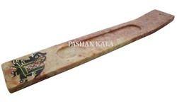 Incense Soapstone Burner