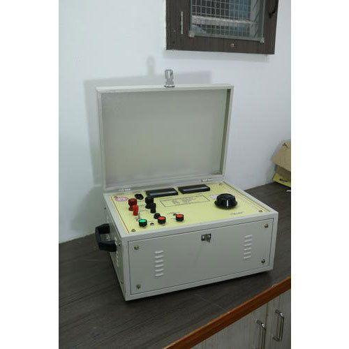 Micro Ohm Meter