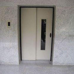 Telescopic Door & Telescopic Door Manufacturer from Pune Pezcame.Com