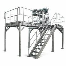 Metal Platforms