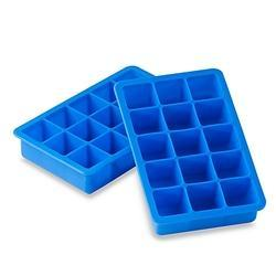 Standard Silicone Ice Cube Moulds