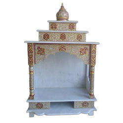Marble Temple - Makrana Marble Temple Manufacturer from Kishangarh