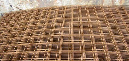 Concrete Wire Mesh 4x8 - WIRE Center •