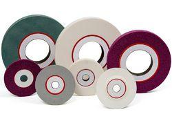 Resin Bonded Abrasive Wheels