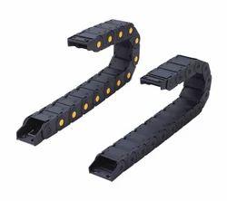 Close Type Drag Chain 25x38