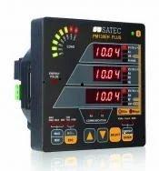 Satec Power Monitor  PM130EH PLUS KWH Meter