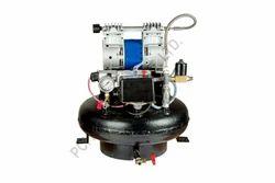 Oil Free Air Compressor for Laboratory