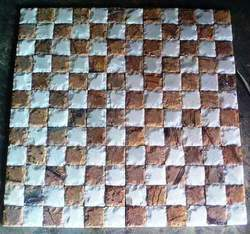 Marble Mosaic Tiles for Wall Cladding