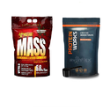 Food Supplement Packaging