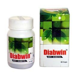 Herbal Anti-Diabetic