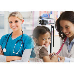 Doctor Staff Recruitment Consultancy