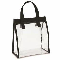 Soft PVC Bag