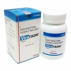 Virarazer Tablet