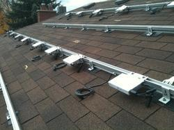 solar panel roof brackets - Roof Brackets