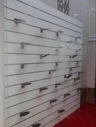 Slatwall Display Rack