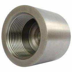 Cupro Nickel Threadolet