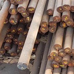 1.0448, HC300P Steel Round Bar, Rods & Bars